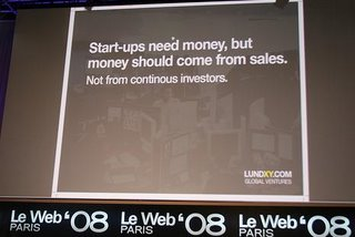 LeWeb08