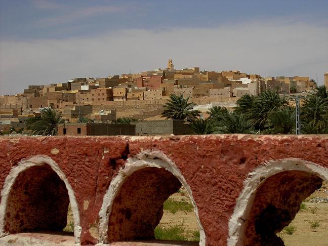 voyage en algerie