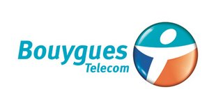 bouygues telecom 3G