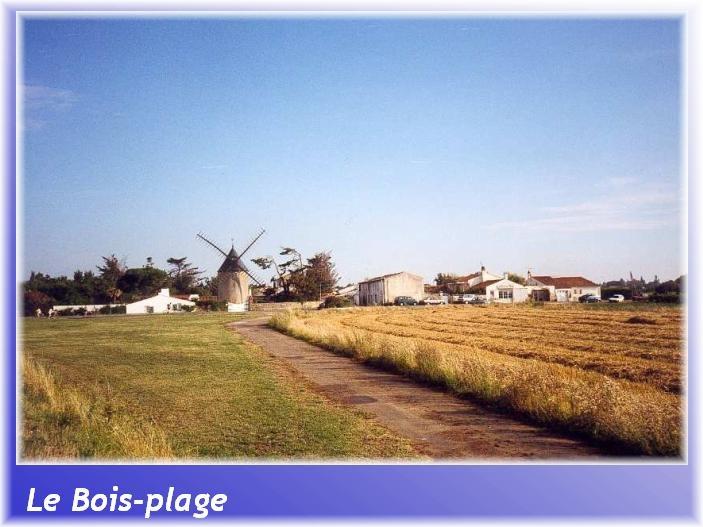 Meteo Ile De Re Bois Plage u2013 Myqto com # Camping Ile De Ré Le Bois Plage