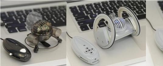 Desk Pets – Bientot des Porcs USB ?