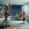 TV 3D – Nouvelle Technologie sans Lunettes