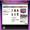 Zediva – Latest VoD for $1 !