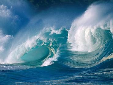 Phénomène des Marées