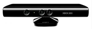 microsoft xbox 360 kinect