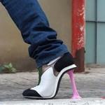 Chewing+gum+sidewalk