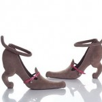 chaussures femme design createur